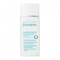 Exuviance Sheer Daily Protector SPF 50ml
