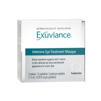 Exuviance Intensive Eye Treatment Masque - 10stk